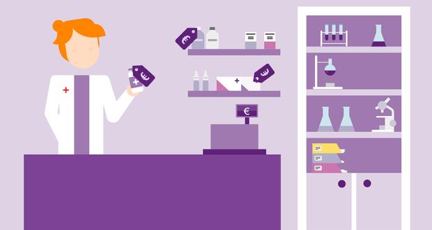 ACM clears merger between pharmaceutical companies Aurobindo